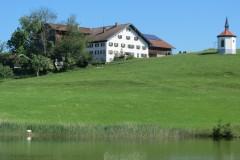 Am-Hegratsriedsee