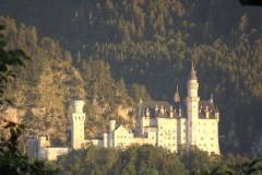 Blick-auf-Schloss-Neuschwanstein-im-Abendlicht-1