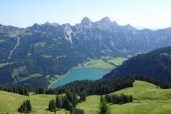 Haldensee-im-Tannheimer-Tal